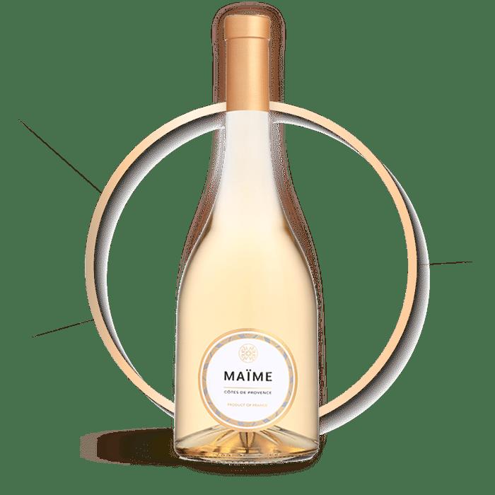 Achat vin