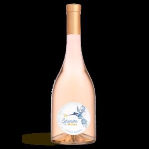Ephémère - Vin rosé